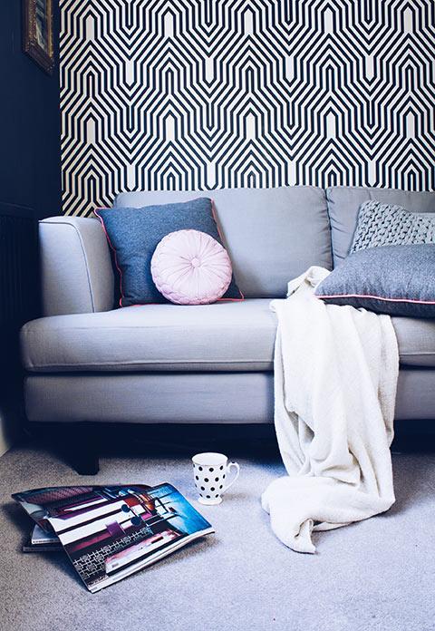 cozy-textile