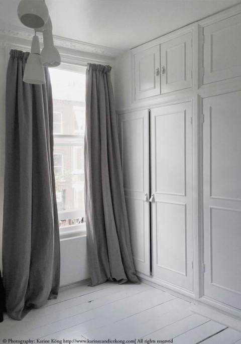 Shurgard Bedroom
