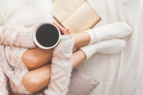 De winterblues de baas: 5 manieren om dat knusse wintergevoel te creëren