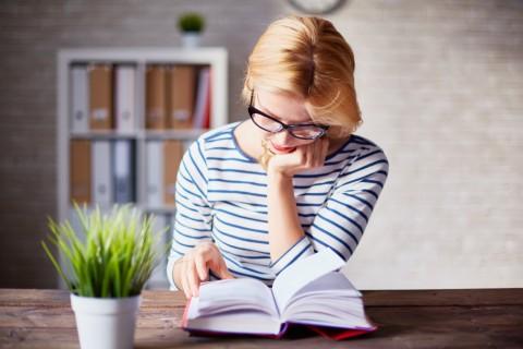 8 fantastische manieren om je boeken op te bergen