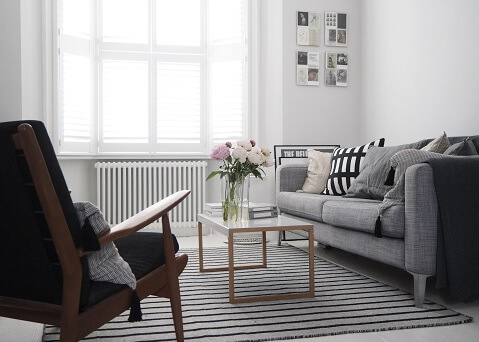 Toptips voor de make-over van je woonkamer