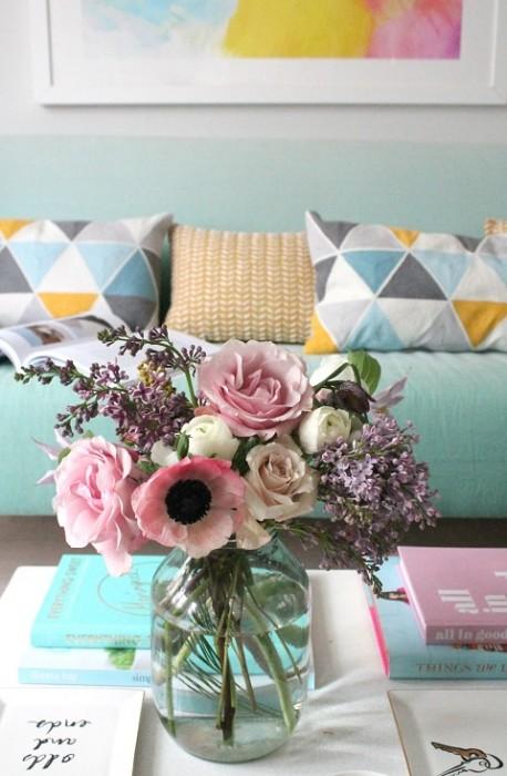 Spring-refresh-living-room-Little-Big-Bell