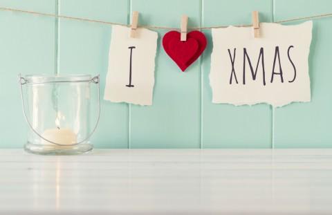 Maak zelf unieke kerstkaarten!