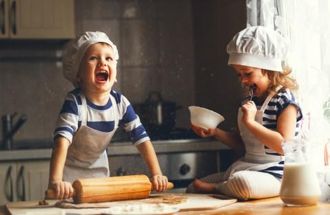 7 Tips voor extra opbergruimte in de keuken