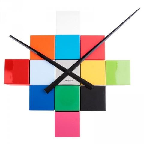 karlsson-diy-cubic-wall-clock-multi-colour-2.1508433267