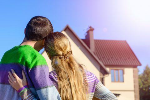Wat niemand je vertelt als je voor het eerst een huis koopt …