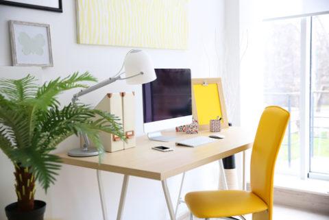 Hoe hou je bij thuiswerken privé en werk gescheiden?