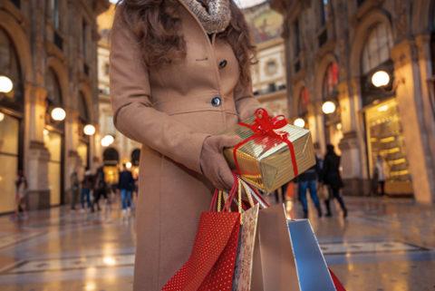 Kerstcadeautjes kopen zonder stress