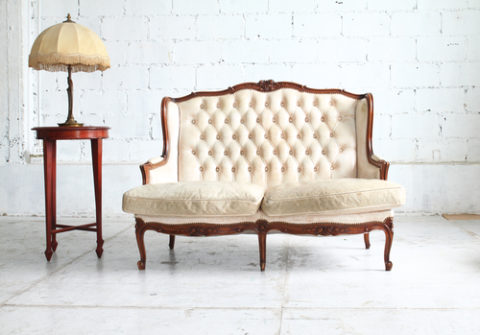 Geef een tweede leven aan je oude meubelstukken