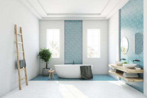 Hur du organiserar ett badrum
